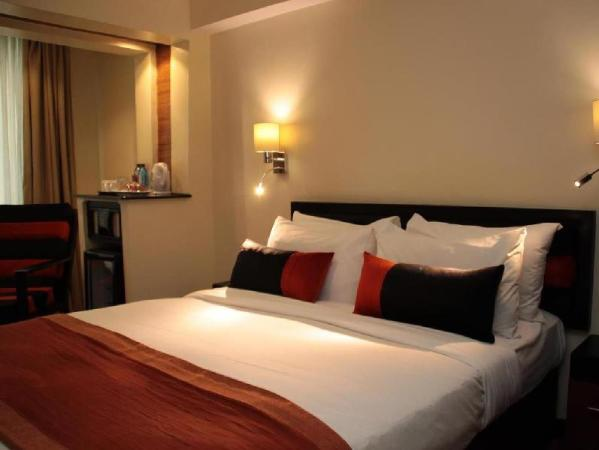 BEST WESTERN PLUS MERIDIAN HOTEL Nairobi