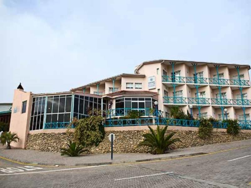 Protea Hotel Sea View Zum Sperrgebiet