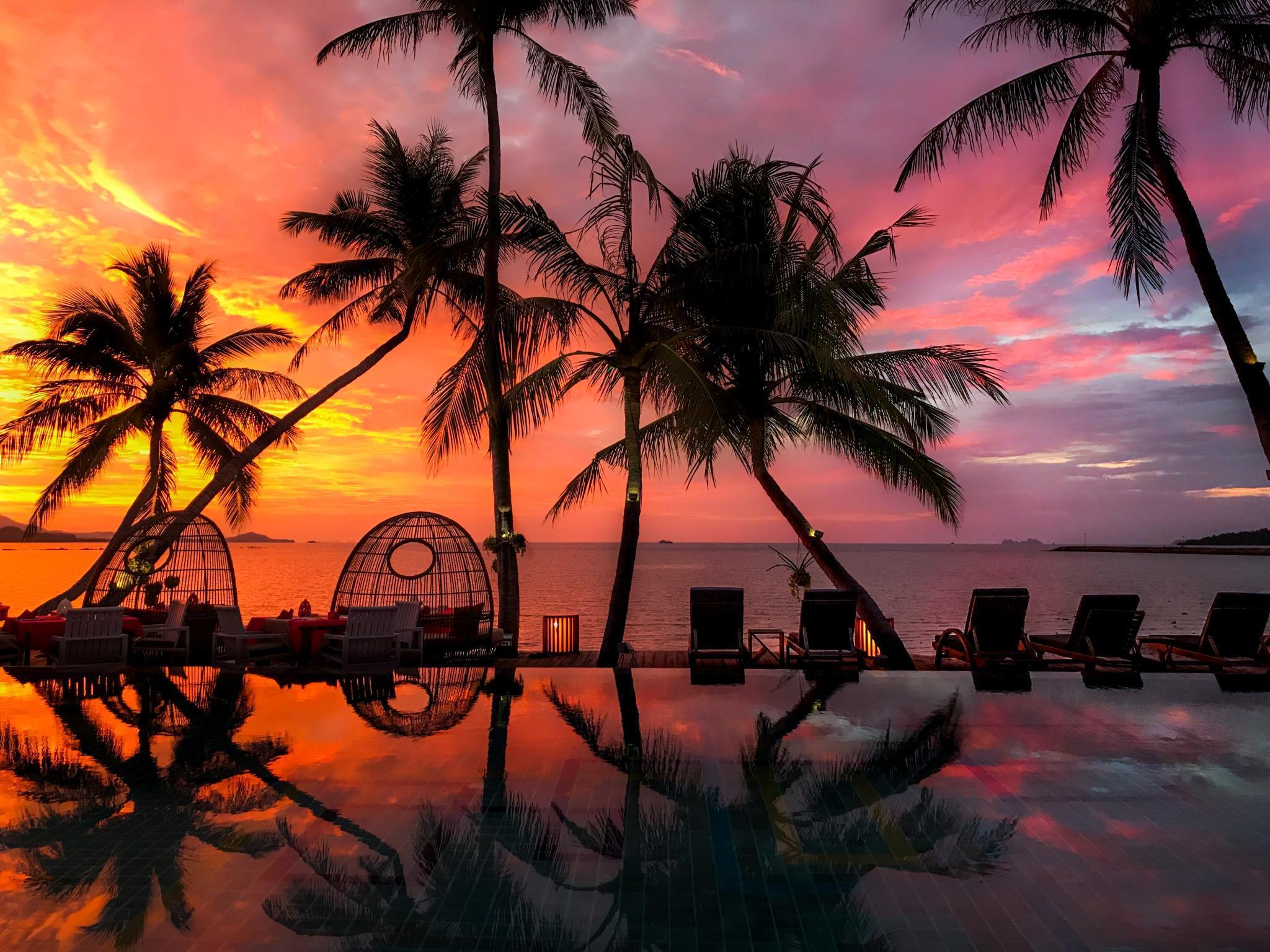 Tango Luxe Samui Beach Villa แทงโก้ ลักซ์ สมุย บีช วิลลา