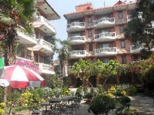關於涅磐花園飯店 (Nirvana Garden Hotel)