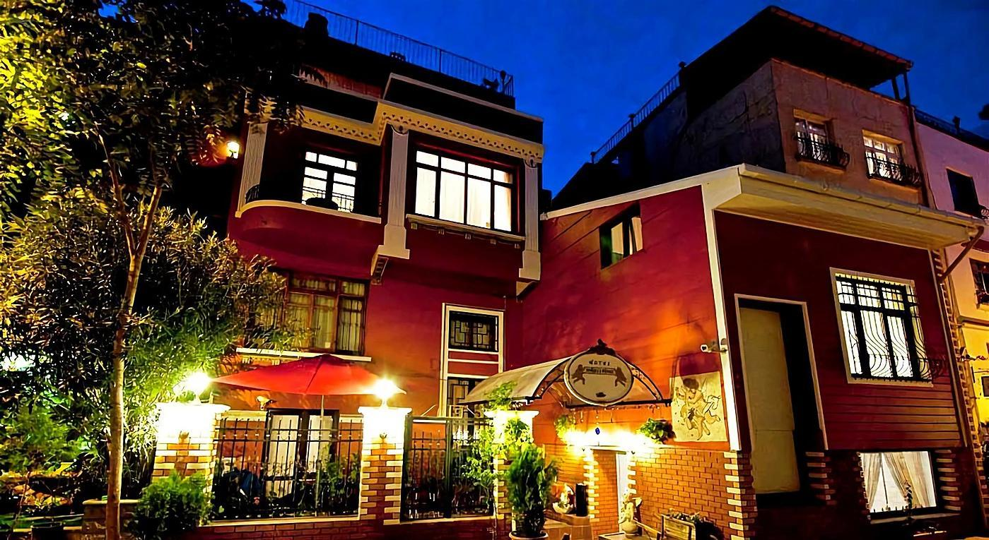 Angel's Home Hotel