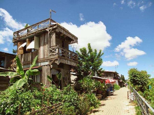 บ้านชานเคียง แอท เชียงคาน – Baan ChanKhiang at ChiangKhan