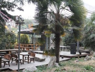 Nanjing Xinzhilv Garden Hotel