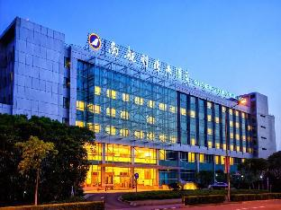Shanghai Southern