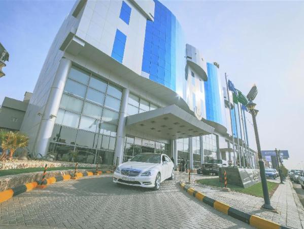 Golden Tulip Buraidah Al Qassim Hotel Buraydah