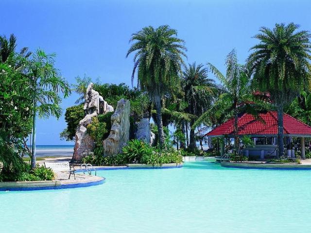 ร็อค การ์เดน บีช รีสอร์ท – Rock Garden Beach Resort