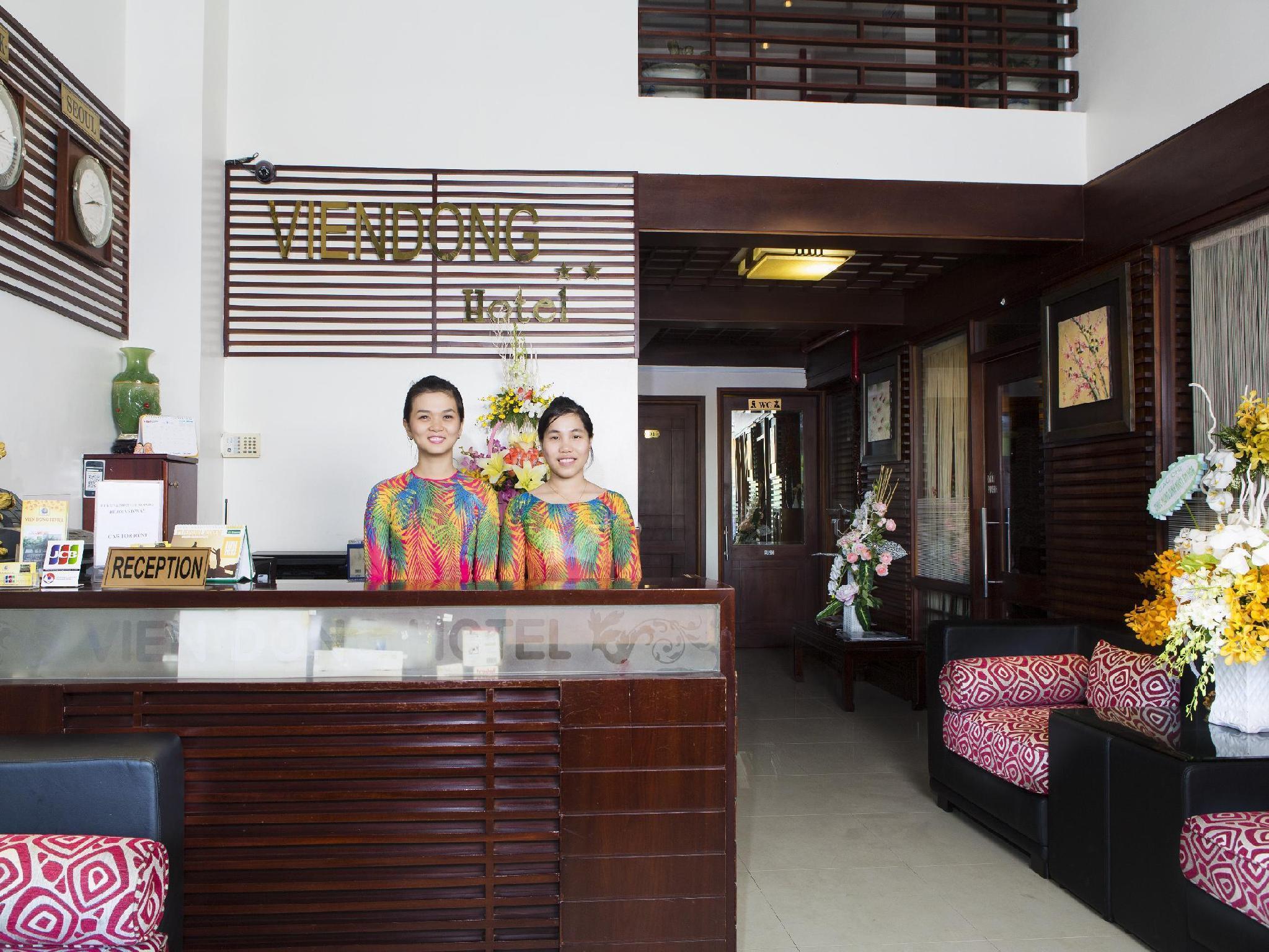 Vien Dong Hotel   Phu My Hung