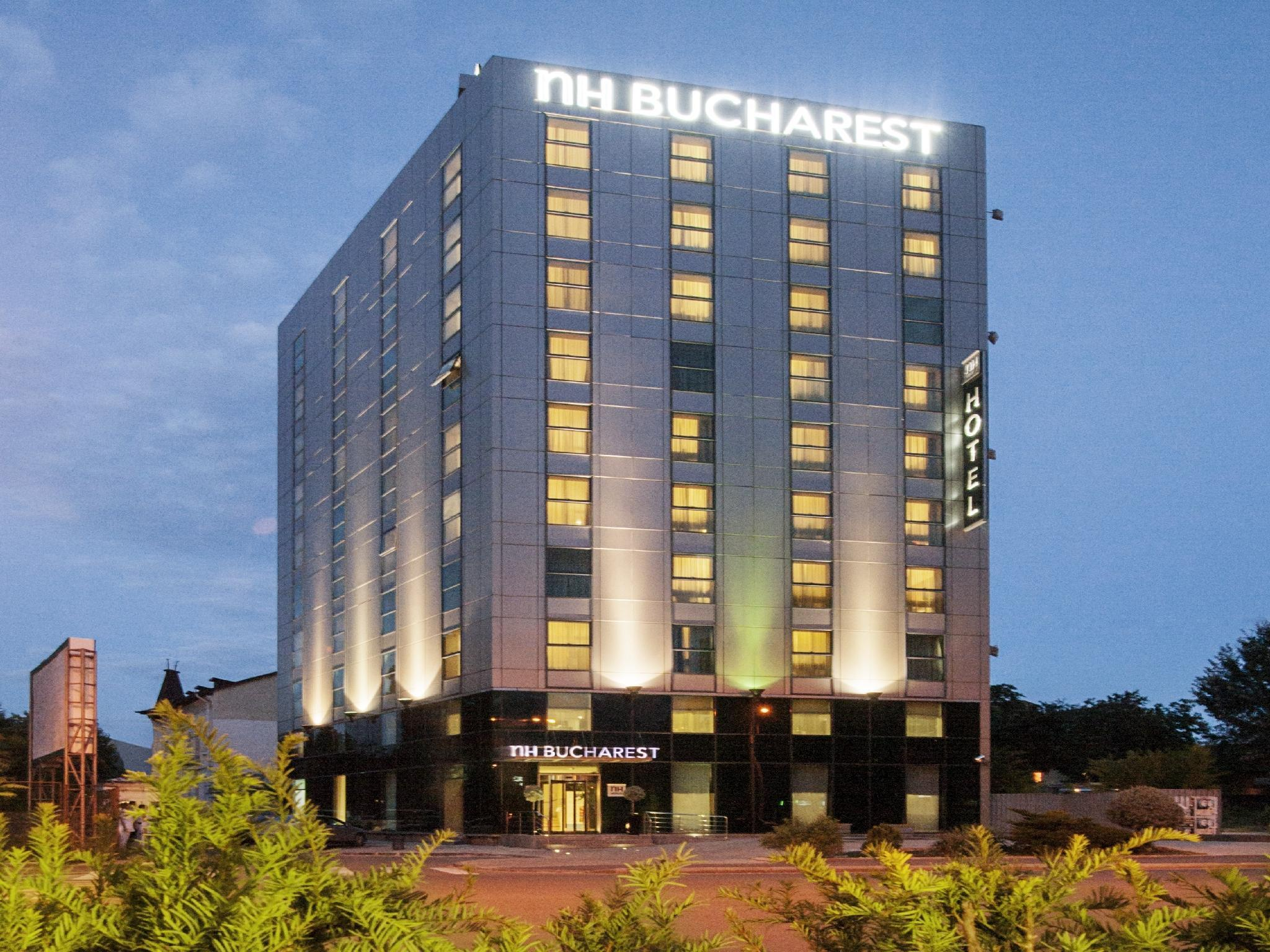 NH Bucharest