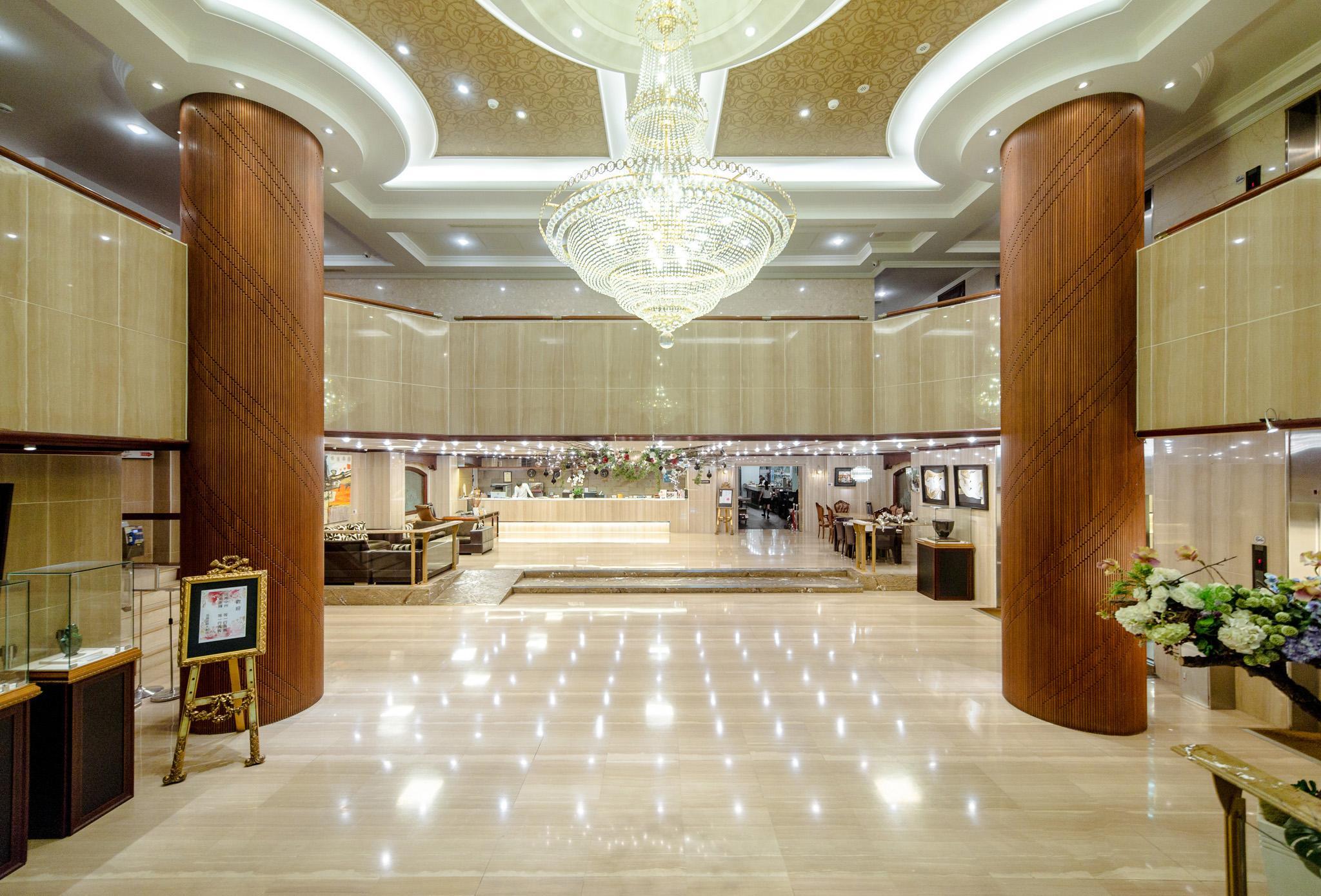 Chiayi King Hotel