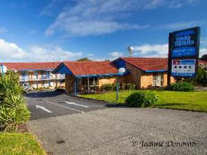 Blue Whale Motor Inn & Apartments: ważne informacje (Blue Whale Motor Inn & Apartments)