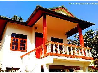 ファミリー タノト ベイ リゾート Family Tanote Bay Resort