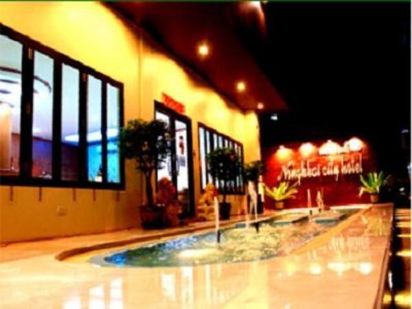 Nongkhai City Hotel Nongkhai