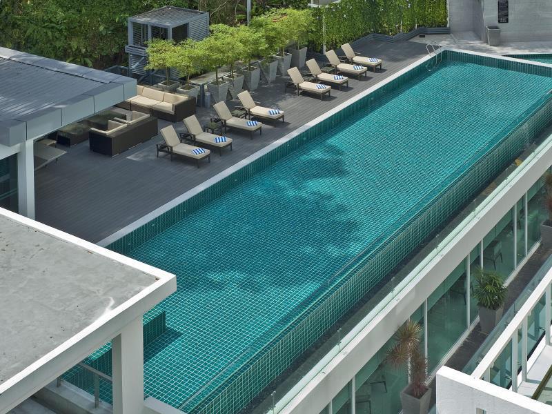 Damas Suites And Residences Kuala Lumpur