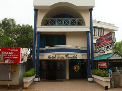 Sree Visakh Hotel