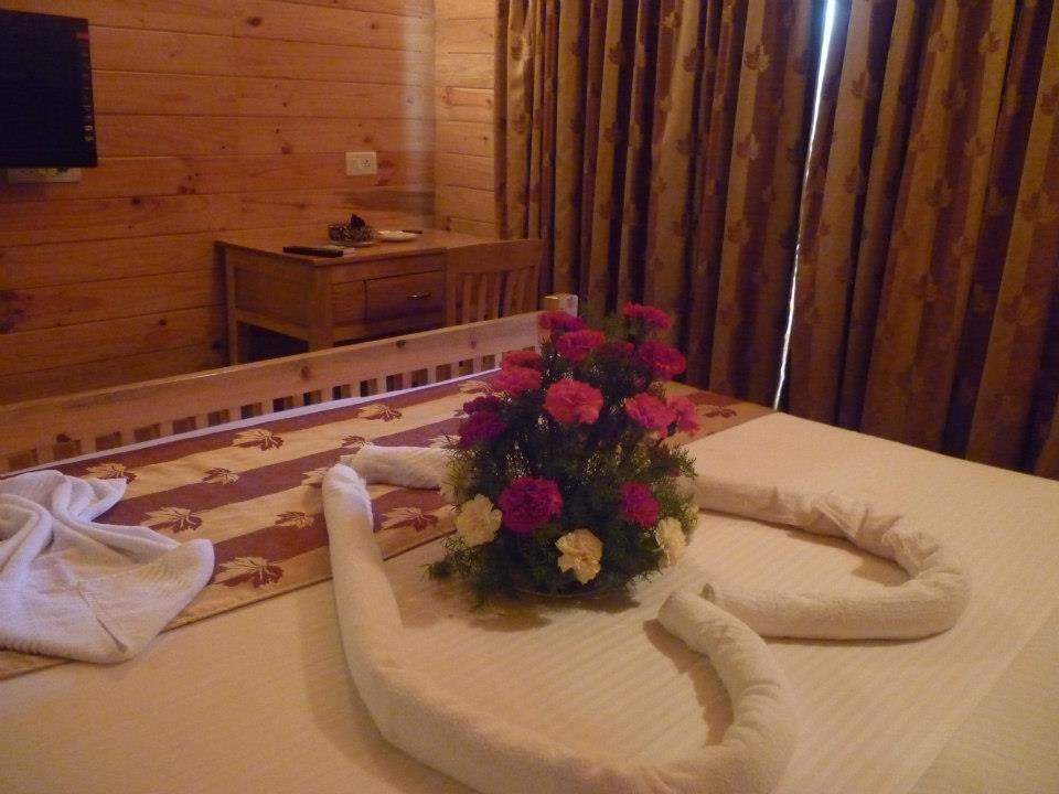 Aryans Hotel