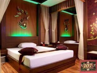プリティリゾートホテルアンドスパ Pretty Resort Hotel and Spa