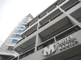 picture 1 of M Hotel Manila