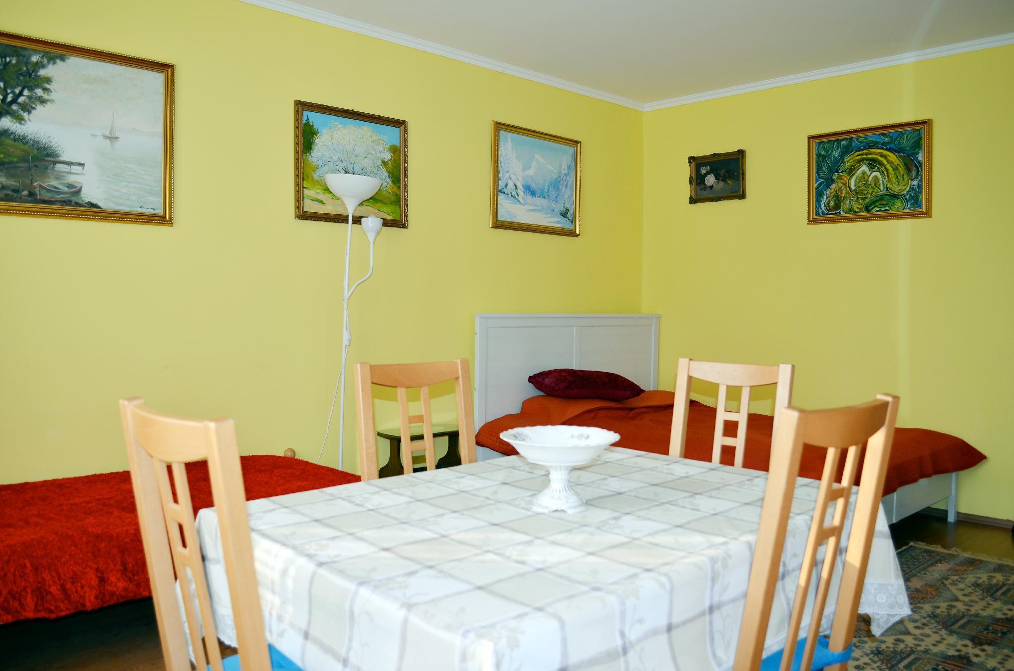Corvin Szigony Apartments