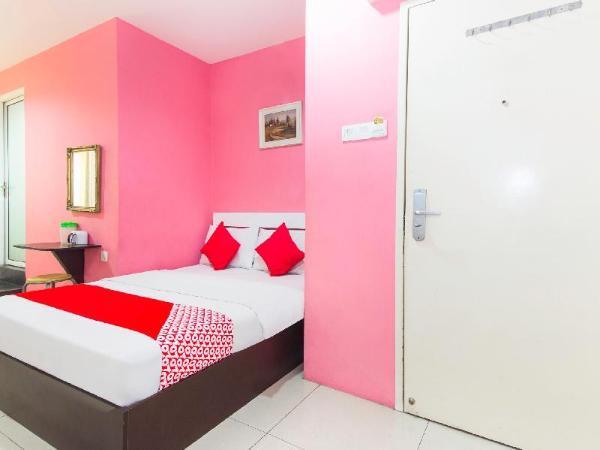 OYO 162 FB hotel Kuala Lumpur