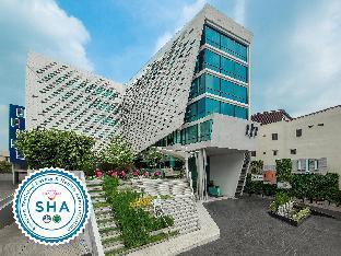 LiT BANGKOK Hotel LiT BANGKOK Hotel