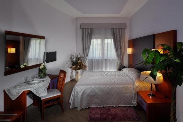 Hotel Roma Tiburtina Rome