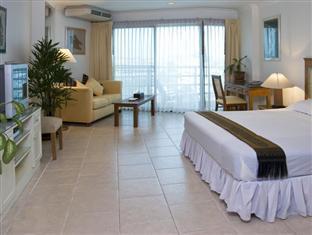 ジョムテン ビュー タレイ スタジオ アパートメンツ Jomtien View Talay Studio Apartments