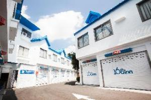 168 Motel - Hsinchu