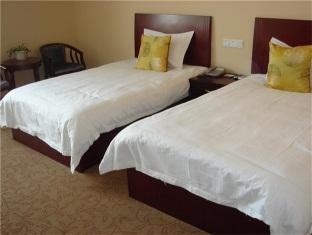 GreenTree Inn Changzhou Jiulong Commodity Market Express Hotel 3