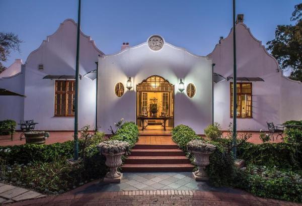 River Meadow Manor Pretoria