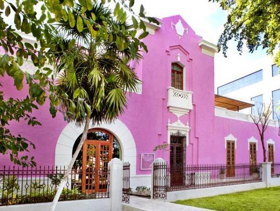 Rosas And Xocolate Boutique Hotel+Spa