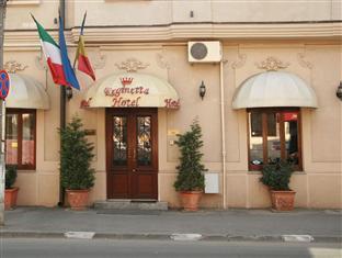 Hotel Reginetta II