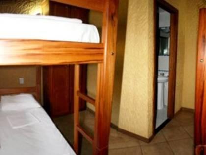 Nomad Bzios Seashore Hostel