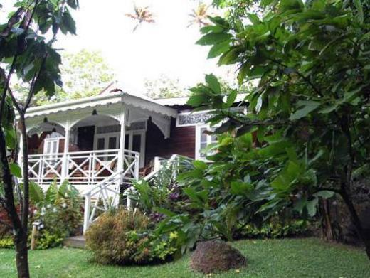 Fond Doux Plantation & Resort