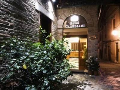 Hotel Claudiani