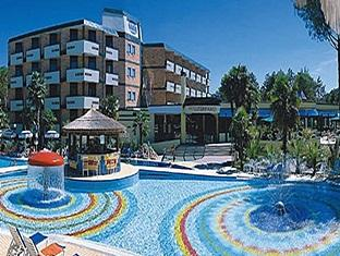 Mediterranee Family And Spa Hotel