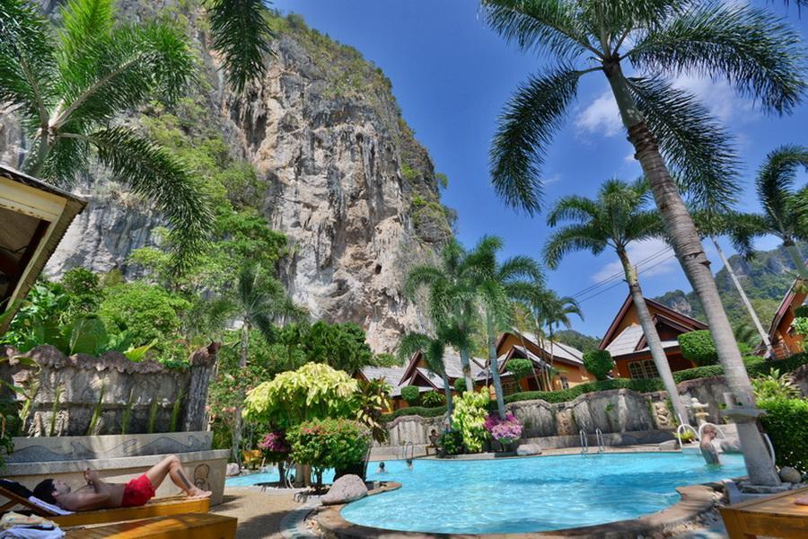 Diamond Cave Resort & Spa ไดมอนด์ เคฟ รีสอร์ท แอนด์ สปา