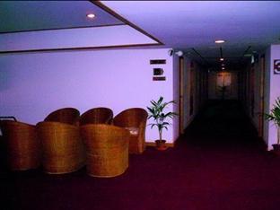 ハートゲーオリゾート Haad Kaew Resort