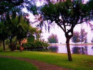 Haad Kaew Resort