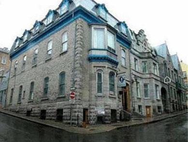 Hotel Maison Du General
