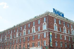 旅遊經濟酒店