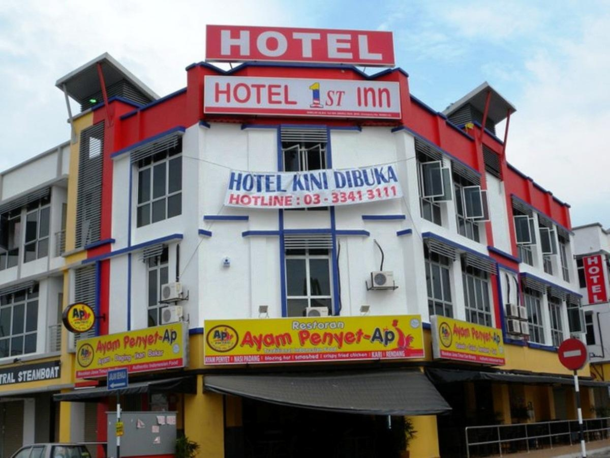 1st Inn Hotel Klang Sentral