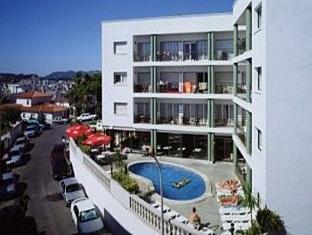Apartamentos AR Family Melrose Place