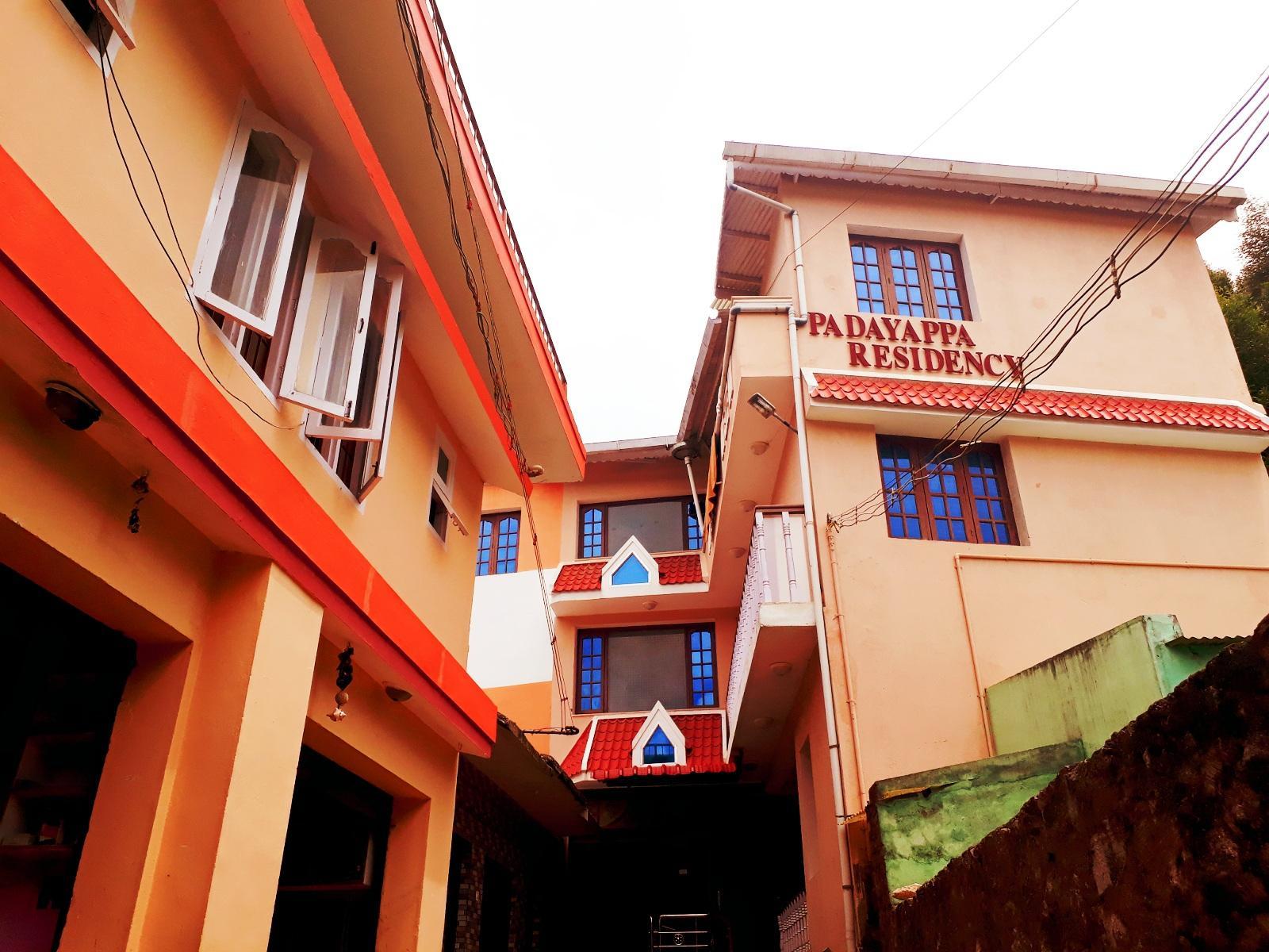 Evergreen Group  Padayappa Residency