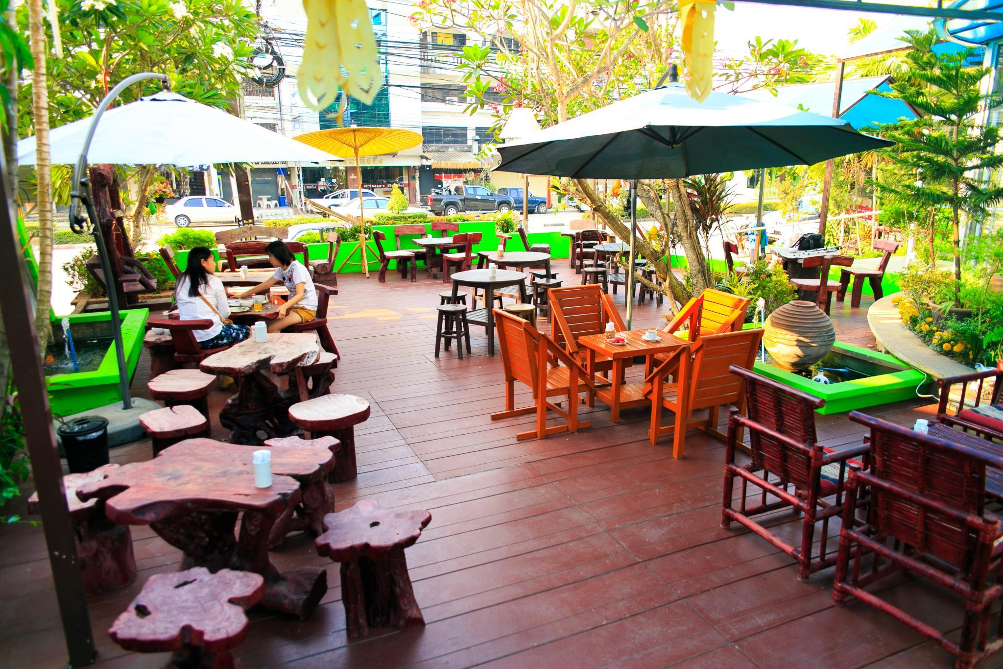 Regent Lodge Lampang Discount
