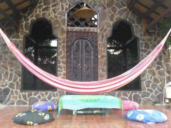 Villa Batu Lumbung House Lombok