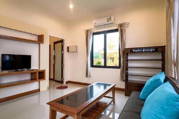 Cindia Resort Suratthani