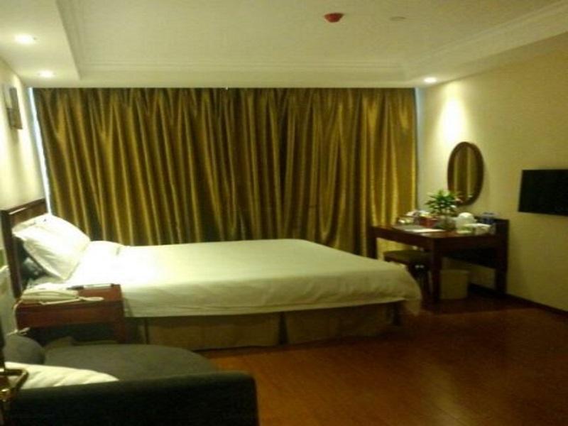 Discount GreenTree Inn Suzhou Shengze Hotel
