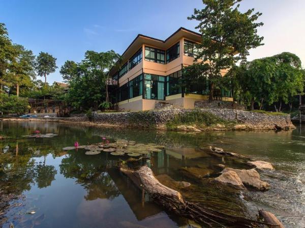 Khaoyai Kirithantip Resort Khao Yai