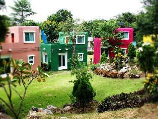 プアウエム カオヤイ リゾート Phuauem-Khaoyai Resort