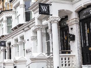 Olympia London Hotels - The W14 Hotel